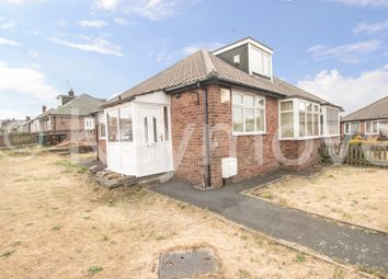 Thumbnail 3 bed semi-detached bungalow to rent in Warwick Road, East Bowling, Bradford