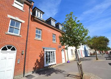 Thumbnail 2 bed flat for sale in South Island Mews, Church Street, Bridport