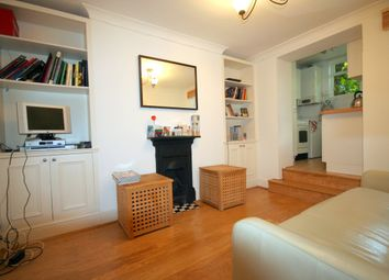 Thumbnail 1 bedroom flat to rent in Auckland Road, London