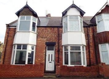 Thumbnail 2 bedroom terraced house for sale in Sorley Street, Sunderland, Tyne And Wear
