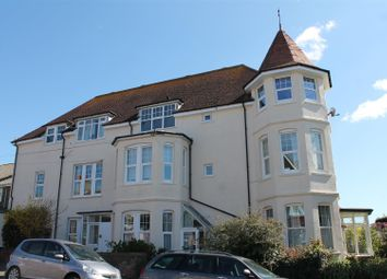 Thumbnail 1 bedroom flat for sale in Cantelupe Road, Bexhill-On-Sea