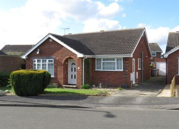 3 bed detached bungalow for sale in Branston Close, Winthorpe, Newark NG24