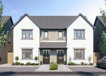 Thumbnail 3 bedroom semi-detached house for sale in Brathay At Lund Farm, Sir John Barrow Way, Ulverston