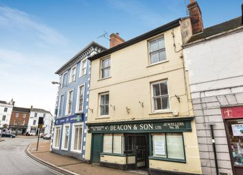 Thumbnail 2 bed flat for sale in Market Place, Faringdon
