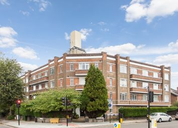 Thumbnail 3 bed flat for sale in North Hill, London