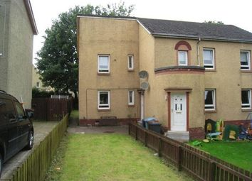 Thumbnail 3 bed flat to rent in 19 Colt Avenue, Coatbridge