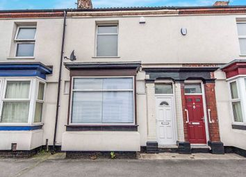 Thumbnail 3 bed terraced house for sale in Westbury Street, Thornaby, Stockton-On-Tees