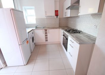Thumbnail 4 bed terraced house to rent in Greenfield Road, Haringey