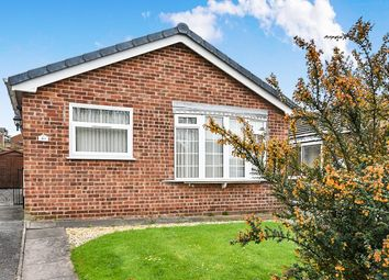 Thumbnail 2 bed bungalow for sale in Mayfield Road, Burton-On-Trent