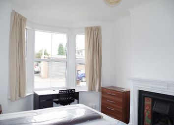Thumbnail 1 bed property to rent in Cecil Road, Northampton