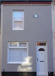 Thumbnail 2 bed terraced house to rent in Westcott Road, Anfield, Liverpool