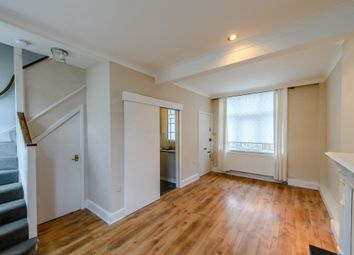 Thumbnail 2 bed mews house to rent in Napier Place, Barons Court, London, Greater London