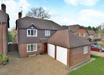 4 bed detached house for sale in Chiddingfold, Surrey GU8