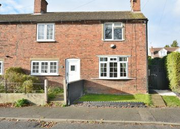 Thumbnail 2 bed semi-detached house for sale in High Street, Sturton By Stow, Lincoln