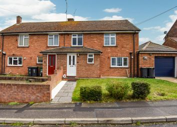 Thumbnail 3 bed semi-detached house for sale in St. Edmunds Fields, Dunmow, Essex