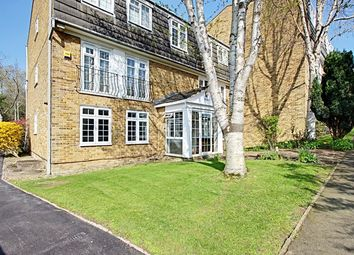 Thumbnail 1 bedroom property for sale in Crofton Way, Enfield