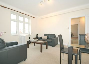 Thumbnail 2 bed flat to rent in Grove Hall Court, Hall Road, St Johns Wood, London