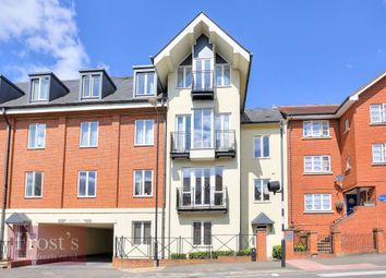 Thumbnail 1 bed flat to rent in Marlborough Road, St Albans, Herts
