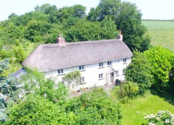 Thumbnail 4 bed property for sale in Winkleigh, Devon