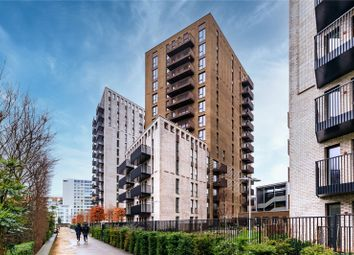 Thumbnail 2 bed flat to rent in Adlay Apartments, 3 Millet Place, London