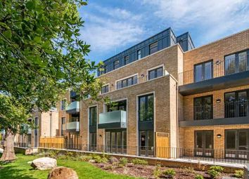 Thumbnail 2 bed flat for sale in Oakley Gardens, Childs Hill, Hampstead, London
