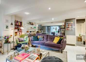 Thumbnail 1 bed flat for sale in Chamberlayne Road, London