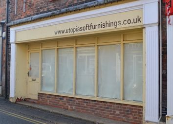 Thumbnail Retail premises to let in 3 High Street, Epworth