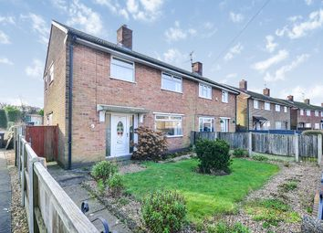 3 bed semi-detached house for sale in Abbey Road, Kirkby-In-Ashfield, Nottingham, Nottinghamshire NG17