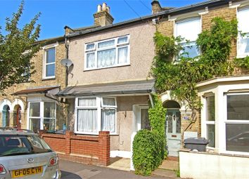 Thumbnail 3 bed terraced house for sale in Downsfield Road, Walthamstow, London