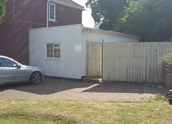 Thumbnail Studio to rent in Yateley Avenue, Great Barr