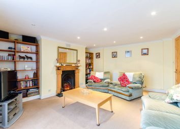 Thumbnail 2 bed flat for sale in Minet Road, Oval