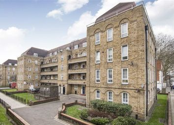 Thumbnail 1 bed flat for sale in Watts Street, London