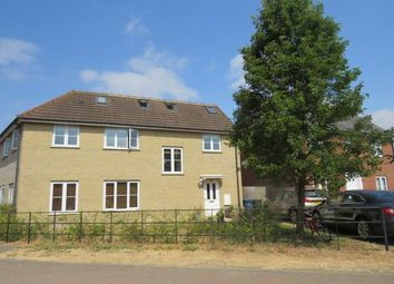Thumbnail 4 bedroom property to rent in Grafton Drive, Highfields Caldecote, Cambridge
