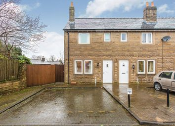 Thumbnail 3 bed terraced house to rent in King Street, Longridge, Preston