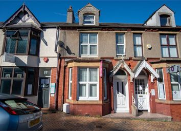 Thumbnail 3 bed terraced house for sale in High Street, Llangefni, Anglesey