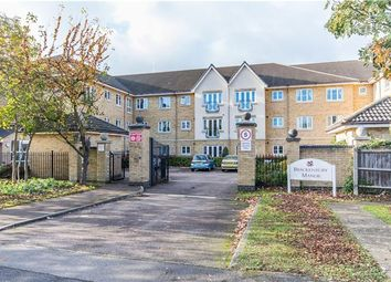 Thumbnail 1 bed property for sale in Brackenbury Manor, Histon, Cambridge