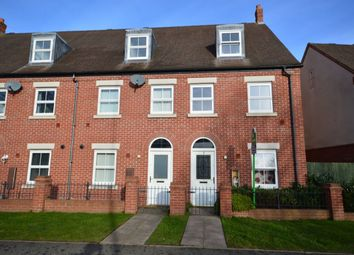 Thumbnail 3 bed terraced house for sale in Britannia Way, Hadley, Telford