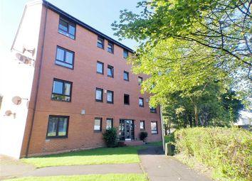 Thumbnail 2 bed flat for sale in Burnhill Quadrant, Rutherglen, Rutherglen