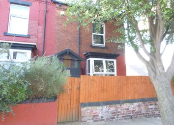 Thumbnail 4 bed end terrace house for sale in Athlone Terrace, Armley