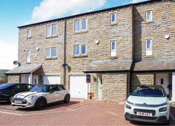 Thumbnail 4 bed town house for sale in Airedale Ings, Cononley