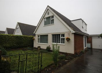 Thumbnail 3 bed detached house for sale in High Sand Grove, Cleadon, Sunderland