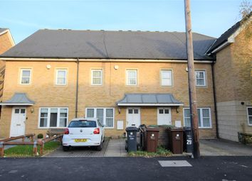 Thumbnail 4 bedroom terraced house to rent in Charlecote Road, Dagenham