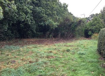 Thumbnail Land for sale in Building Plot, Adjacent 19 Rougholme Close, Gressenhall, Dereham, Norfolk