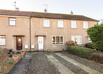 Thumbnail 2 bed terraced house for sale in Campbell Crescent, Laurieston, Falkirk
