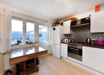 Thumbnail 4 bedroom terraced house to rent in Brinkworth Way, Hackney