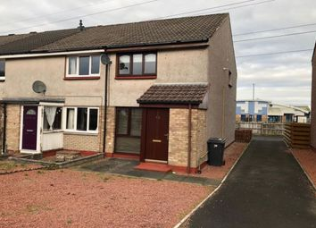 Thumbnail 2 bed terraced house to rent in Rowanbank Crescent, Dumfries