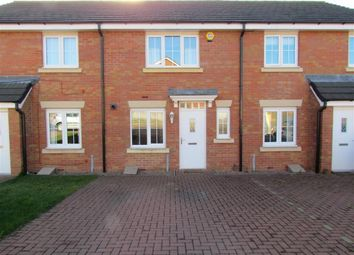 Thumbnail 3 bedroom terraced house to rent in Laingside Drive, Blackridge