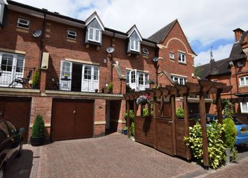 Thumbnail 3 bed terraced house for sale in Acorn Close, Birstall, Leicester