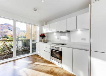 Thumbnail 2 bed flat for sale in Ceram Court, Seven Sea Gardens, London