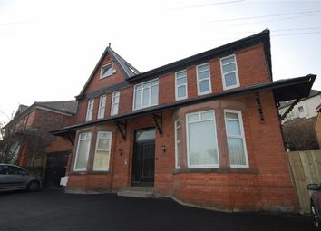 Thumbnail 2 bed flat to rent in St James Road, Wallasey, Wirral
